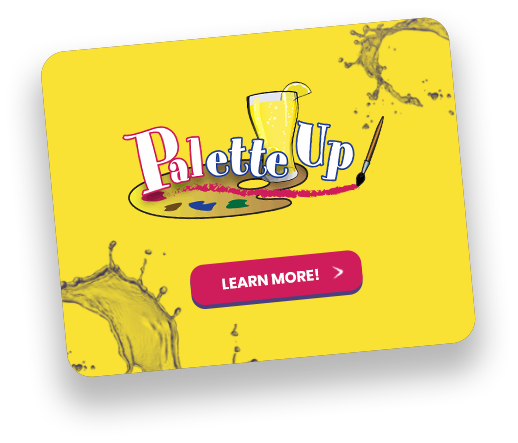 Palette Up Logo